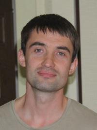 Андрей Слободич, 4 сентября 1976, Киев, id8012538