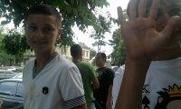 Андрюха Самойлов, 12 июля , Симферополь, id93661454