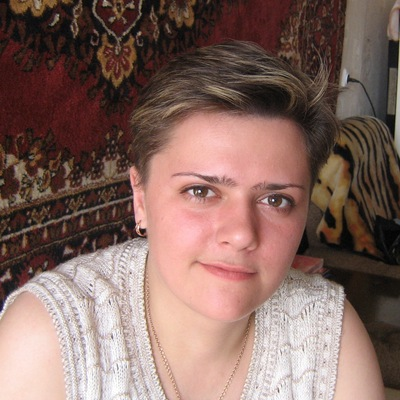 Екатерина Жданова, 15 мая 1980, Оренбург, id218259072