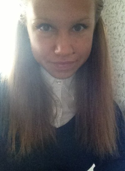Арина Мустафина, 25 июня , Березовский, id182436646