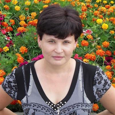 Наталья Дворник, 26 января 1976, Шахтерск, id202125667