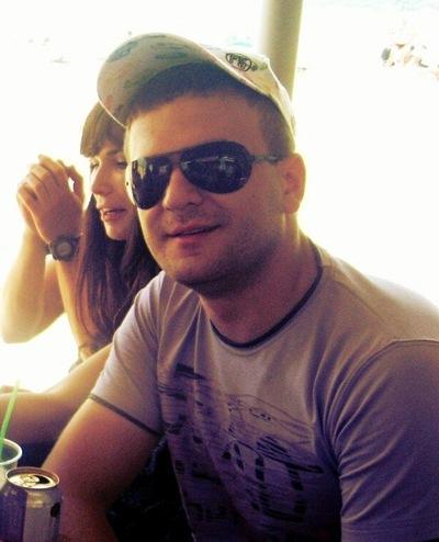 Игорь Поляков, 25 июня , Ростов-на-Дону, id214695769