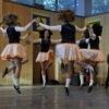 """Ирландские танцы в Волгограде. Студия """"Келпи""""."""