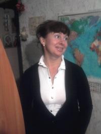 Наталья Нужина, 25 ноября 1966, Набережные Челны, id115514521