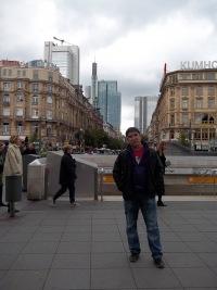Медет Елтаев, 1 апреля , Пенза, id154271834