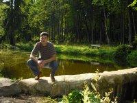 Дмитрий Грибовский, 17 ноября 1984, Тверь, id25036766