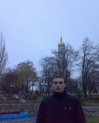 Андрей Бондаренко, 3 октября 1989, Харьков, id38882181