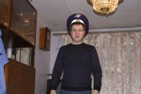 Стас Останин, 21 февраля 1984, Череповец, id54963260