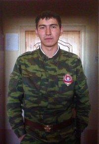 Гейдар Мамедов, 19 января 1991, Комсомольск-на-Амуре, id82727831