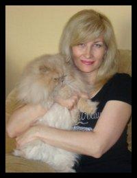Ольга Караваева, 19 апреля , Муром, id91720023