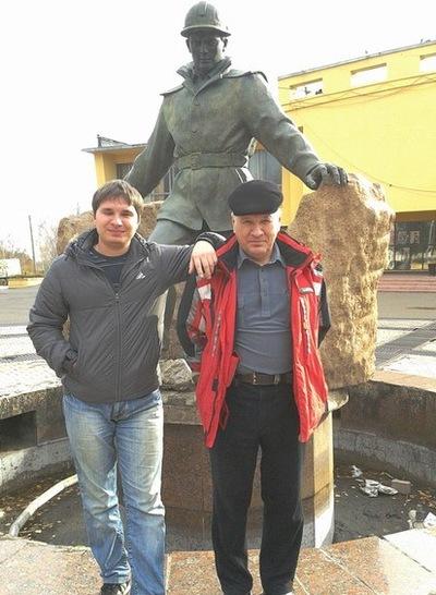 Динис Султанов, 15 декабря 1987, Казань, id12100661