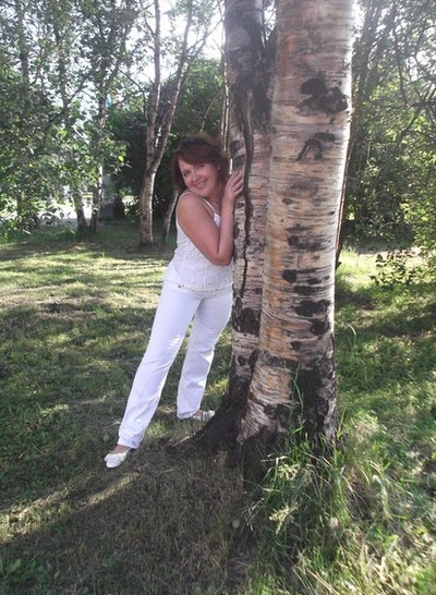 Ирина Запашняя, 11 октября 1968, Нефтекамск, id138020672