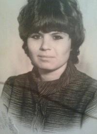 Любовь Зимнякова, 7 сентября 1968, Мукачево, id225394706