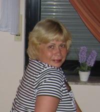 Ирина Михайлова, 20 июня , Москва, id117557888