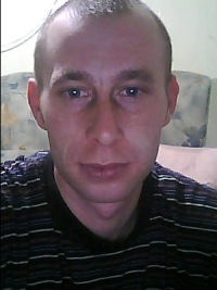 Сергей Попов, 28 марта 1990, Красноярск, id118119509