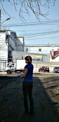 Sashka Aleksandrova, 21 января , Москва, id150538425