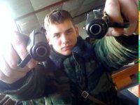 Илья Вилков, 3 марта , Москва, id3014758