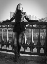 Дарина Кривченко, 15 января , Киев, id32411303
