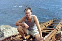 Zenja Maslov, 2 июня 1994, Екатеринбург, id57819646
