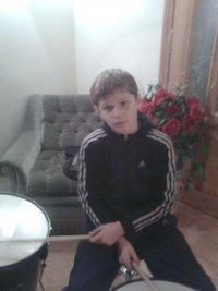 Сєрий Нікончук, 23 декабря , Луцк, id58598317
