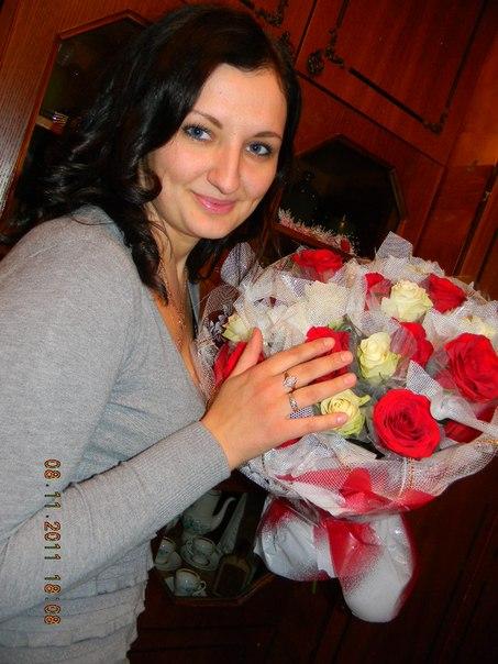 Екатерина Трич | Заславль