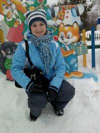 Елена Пайманова, 2 марта 1992, Чебоксары, id66797814