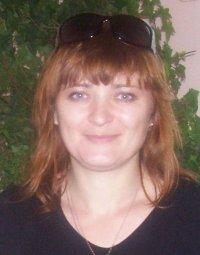 Ольга Харькова, Каменск, id74522871