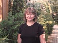 Аня Голинская, 25 сентября 1978, Мариуполь, id77682815