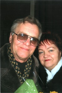 Лида Пушкаренко, 26 января 1955, Одесса, id166499289