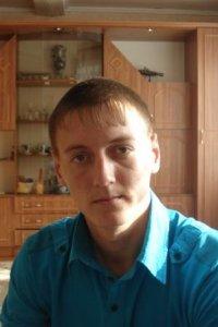 Артём Косоногов, 8 марта 1988, Северодонецк, id41336744