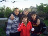 Ринат Бадретдинов, 25 февраля 1998, Челябинск, id55841762