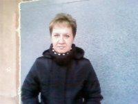 Лена Скулова, id58723823