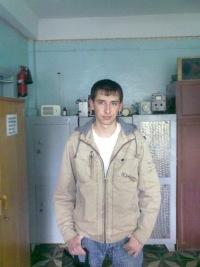Антон Арискин, 1 апреля 1991, Вольск, id89374309