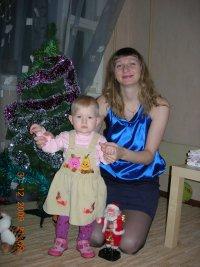 Наталья Хорева, 4 декабря 1985, Первоуральск, id99771362