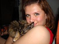 Татьяна Бобровская, 13 августа , Лесосибирск, id102325439