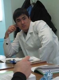 Annabayram Annabayram, 17 июня 1998, Краснодар, id105032176