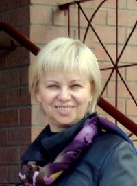 Надежда Кротова, 21 августа 1989, Николаев, id109335655