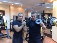 Сергей Дарий, 6 августа , Челябинск, id113158335