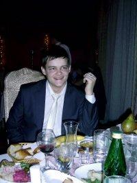 Александр Конищев, 3 июля 1984, Москва, id15300304