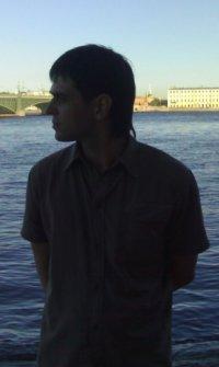 Александр Корчагин, 3 июня 1978, Санкт-Петербург, id39453990
