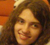 Алина Вязова, 25 февраля , Харьков, id58216943