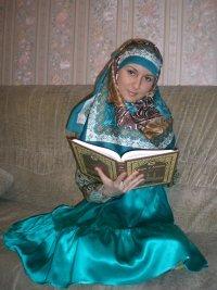 Лейсан Батырова, 10 июня , Сургут, id71124644