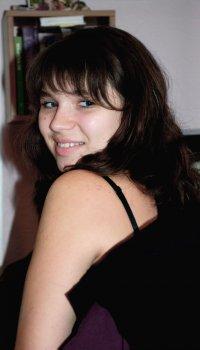 Анна Слипченко