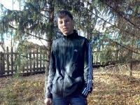 Максим Павлов, 16 марта , Тверь, id108001523