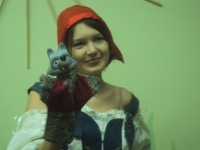 Anna Rodionova, Москва, id148046393