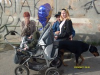Любовь Бондаренко, 8 ноября , Днепропетровск, id169301029