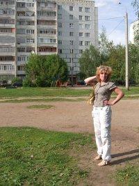 Надежда Журкина, Казань