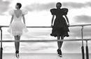 Рекламная кампания Chanel: полная версия.  Мода.  Съемки.