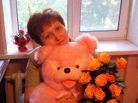 Галина Диброва, 29 мая , Москва, id54893205