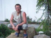 Виктор Татунь, 12 мая , Саранск, id55086546